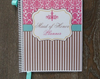 Planners are currently taking 1 week processing time due to the busy engagement season. I use Priority Mail which takes 2-3 days to arrive at your destination w