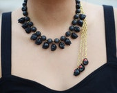 Napoli BLACK Necklace...