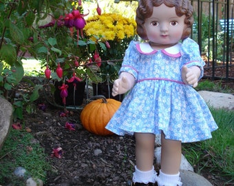 Sweet dress for 18 inch Daisy Kingdom doll