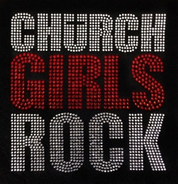 church rock girls Bringing the living word to students in order to lead them into a personal relationship with christ we diligently equip them with the educational, spiritual.