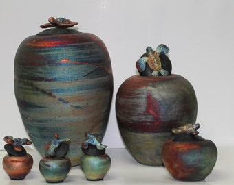 Aumakua Hawaiian Dream Jar *** (w/ FREE SHIPPING!)