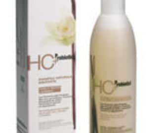 Homocrin shampoo for dry and brittle hair