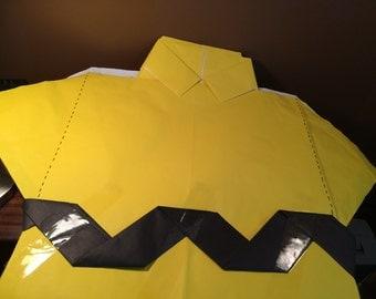 Terrible AzSeenOnTeevee Charlie Brown Tshirt