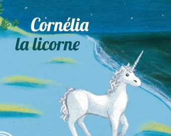 Cornelia the Unicorn