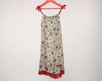 Girls Floral Dress Summer dress Girls dress  5T