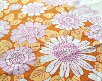 German fabric 50x130cm: Brown sea bed Z3