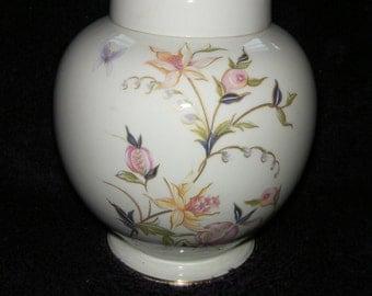 Vintage, Royal Winton Jar/pot. Collectable, Staffordshire England.
