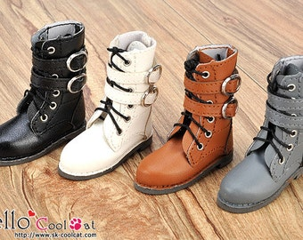 Taeyang Doll Boots (TY03 series)