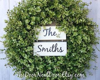front door wreaths for summerSummer door wreath  Etsy