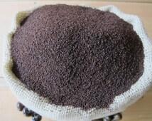 Plantain seed - 2 oz (57 g) - organic Plantago major