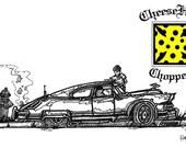 b&w classics low rider ho...