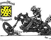 b&w classics shiftys ride...