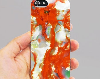 Red Marble iphone cover,iphone 5/5s case,iphone4/ 4s case iPhone 6/6 plus case iphone 5c case Samsung S4/S5case galaxy note4 case note3 case