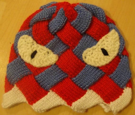 Amazing Monster Sports-fan Hat