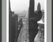 Magnificent Mile- Chicago IL 1950s