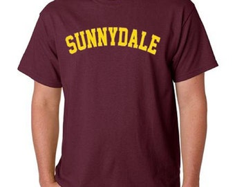 Sunnydale Buffy High School Vampire Slayer All Sizes (8002)