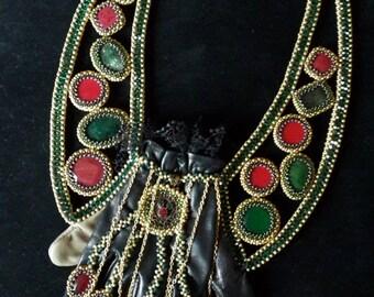 natural stone sultan's jewelry
