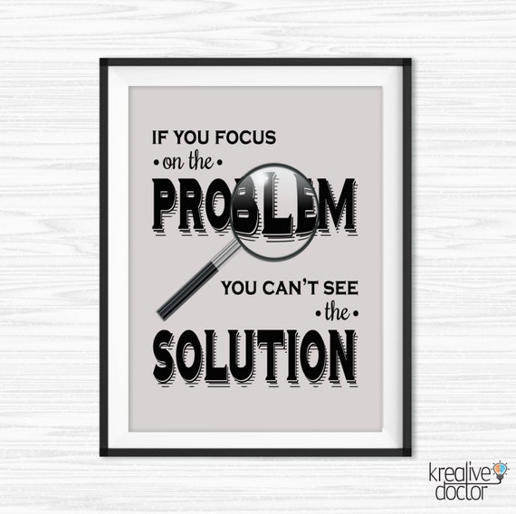Printable office wall art motivational wall decor success for Office interior design quotes