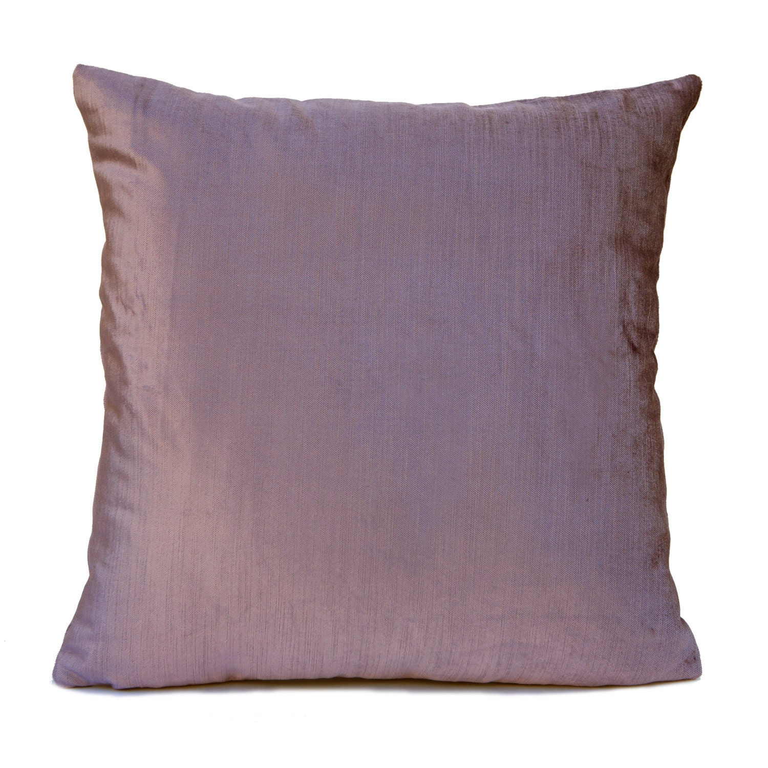 Purple Decorative Pillow : Light Purple Pillow Throw Pillow Cover Decorative Pillow