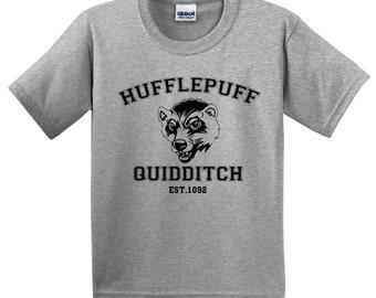 KIDS Hufflepuff Shirt