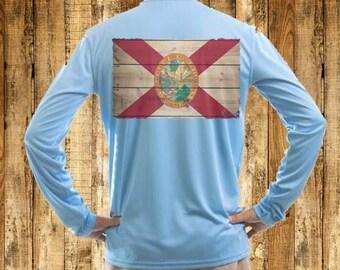 Florida Flag Shirt