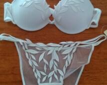 Set/set lingerie brand Luna