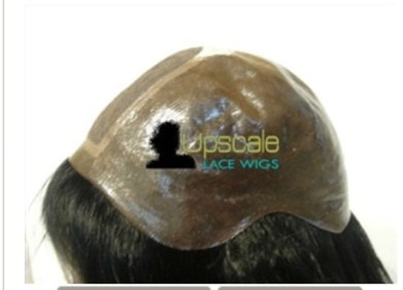 Items Similar To Silicone Suction Cap Wig Made For