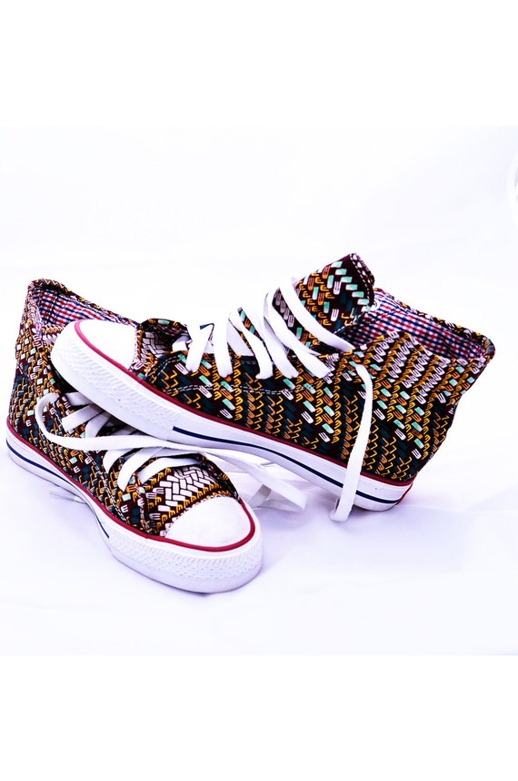 African converse shoe, Fashionable converse shoe, African converse sneakers