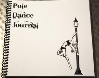 Pole Dance Journal