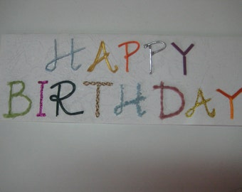 Express your Birthday wishes with a unique way! EGST