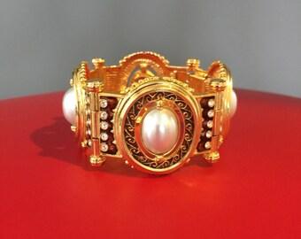 Edgar Berebi Limited Edition Signed Bracelet.