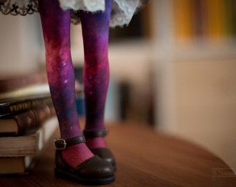 nebula bjd stockings MSD / SD / Blythe / tiny
