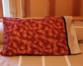 1 pillow case--basketball