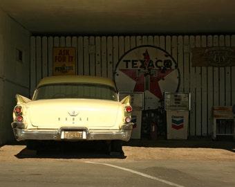 Garage - Barstow, CA  2014