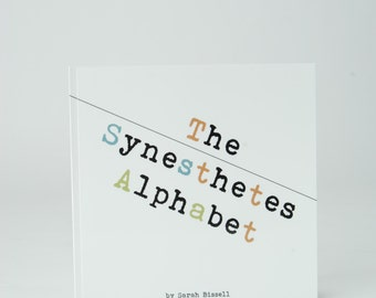 The Synesthetes Alphabet