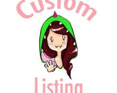 Custom Listing for XenaDai