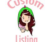 Custom Listing for XenaDai