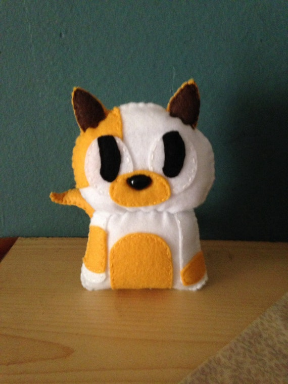 Cake the cat Adventure Time