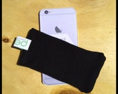 N E W     -     iphone 6   -   sock    -   BLACK (other colours available)