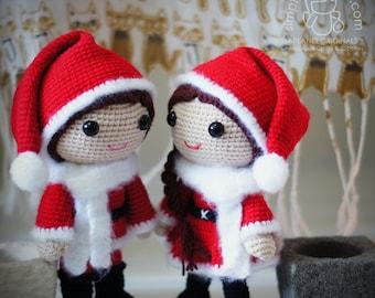 Christmas Lovers - Nisse Julius & Juliane