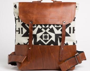 SALE! Joey Backpack in Condensed Pattern