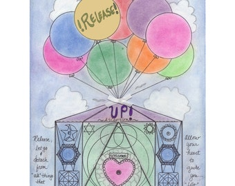 Release - Lift UP