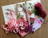 Studio Sale craft supplies Lot 3