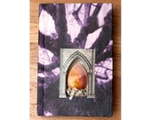SALE - Altered book, Awaiting the Golden Egg
