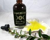 Triple Moon Hair Anointing Oil 4oz Full Size