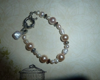 Pearls of Paradise Bracelet