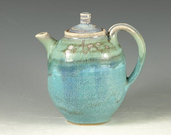 Small teapot 69- One-of-a-kind small teapot collection