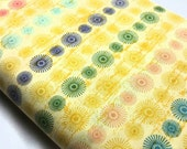 Yellow, Quilting Fabric, Sewing, Quilt Fabric, Califon, Mark Lipinski, Star Burst, Stripe, Designer Fabrics, By The Meter, Colorful Fabrics