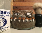 Monster Shaving Kit