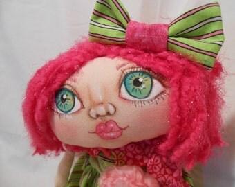 Candy Rag-A-Boo,
